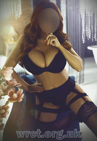 American Escort Andressa (23 years old) Image 1
