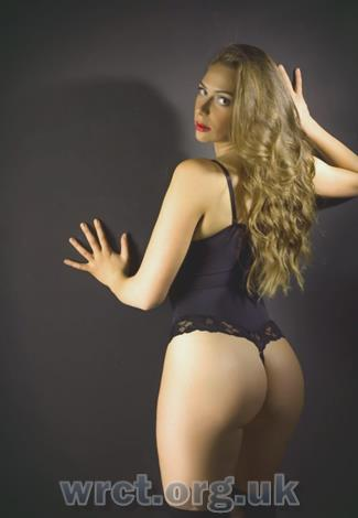 Canadian Escort Azra (28 years old) Image 2