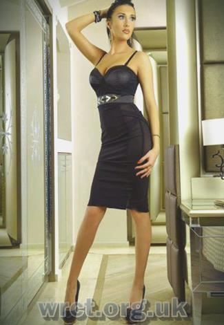 American Escort Chrisma (22 years old) Image 1