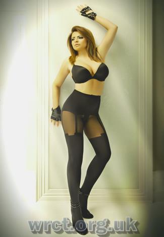 British Escort Danila (33 years old) Image 1
