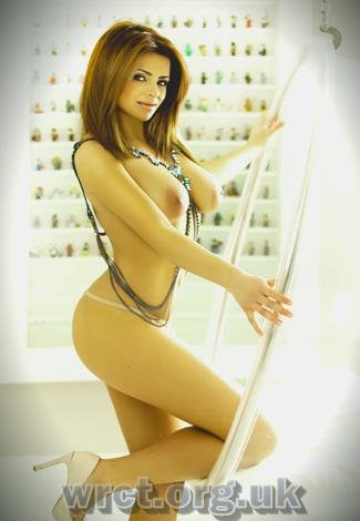 British Escort Danila (33 years old) Image 2