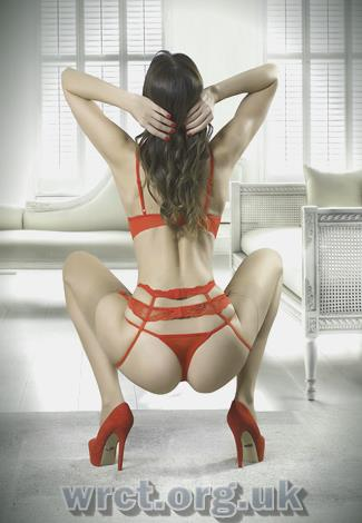 British Escort Elle (26 years old) Image 1