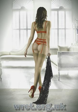 British Escort Elle (26 years old) Image 2