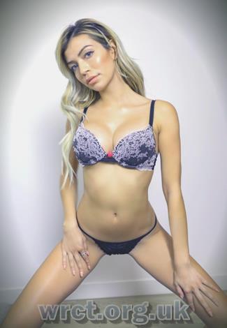 Welsh Escort Fabiana (19 years old) Image 1