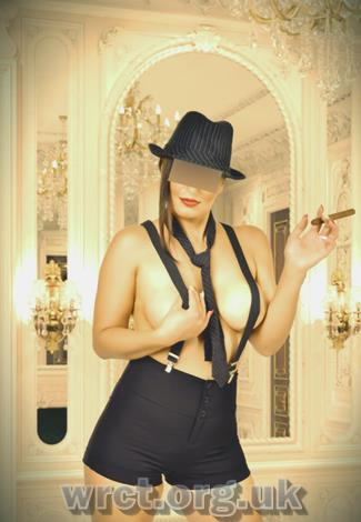British Escort Irina (27 years old) Image 2