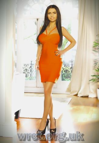 Scottish Escort Ivana (27 years old) Image 2
