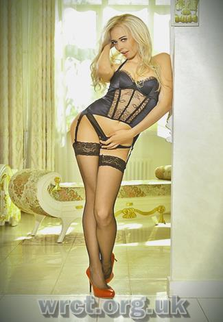 Canadian Escort Ivasy (21 years old) Image 1