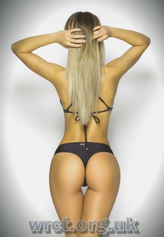 British Escort IzzyBelle (21 years old) Image 1