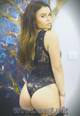 Scottish Escort Kime (27 years old) Image 2