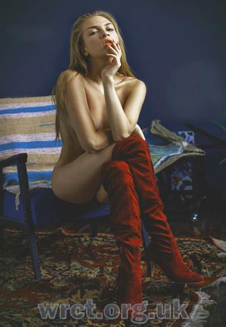 Spanish Escort Mila Valmont (23 years old) Image 2
