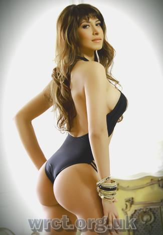American Escort Nadalee (27 years old) Image 1