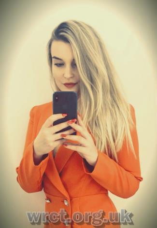 Welsh Escort Ramona (23 years old) Image 1