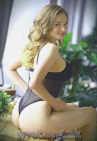Romanian Escort Rosanna (33 years old) Image 1