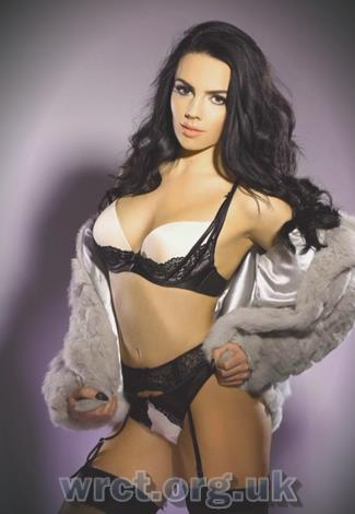 Mexican Escort Shelly Ivory (29 years old) Image 1