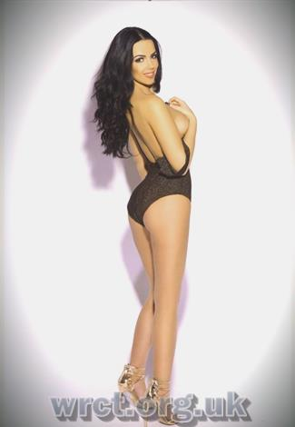 Mexican Escort Shelly Ivory (29 years old) Image 2