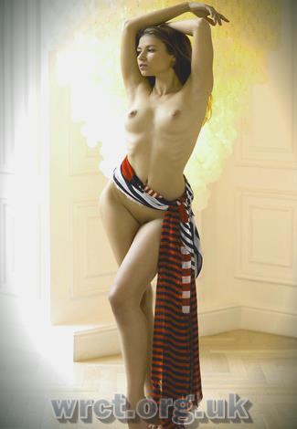 Czech Escort Shirine (27 years old) Image 1