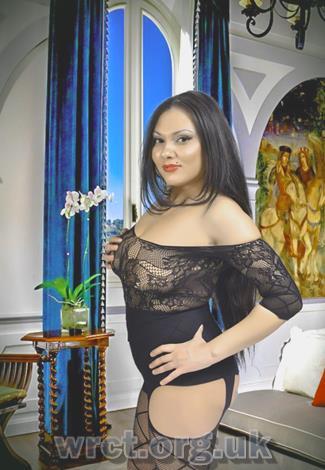 Romanian Escort Stella Moro (25 years old) Image 1