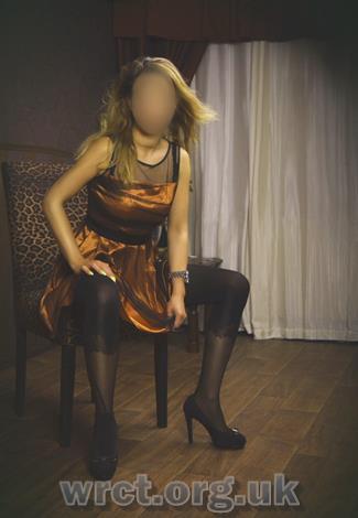 English Escort Stephanie (38 years old) Image 2