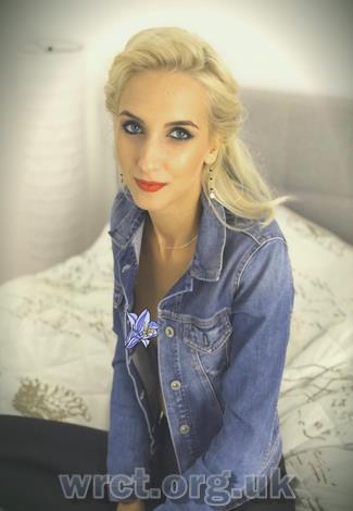 Scottish Escort Susanna (21 years old) Image 1