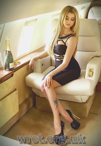 British Escort Sylvia (26 years old) Image 2
