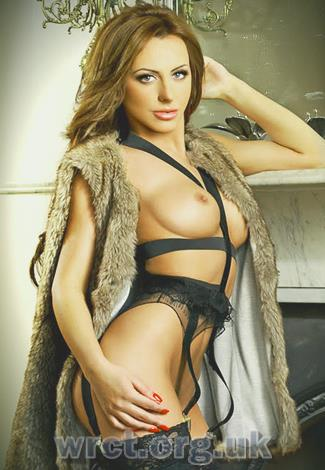 Polish Escort Terri (28 years old) Image 2